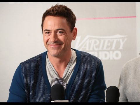 Robert Downey Jr. Makes His Case for 'The Judge' (Interview)