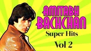 Download Lagu Superhit Songs Of Amitabh Bachchan Vol 2 | Apni To Jaise Taise | Audio Jukebox Gratis STAFABAND