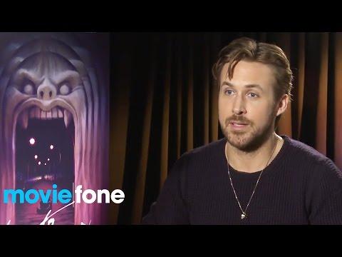 'Lost River' | Ryan Gosling Interview