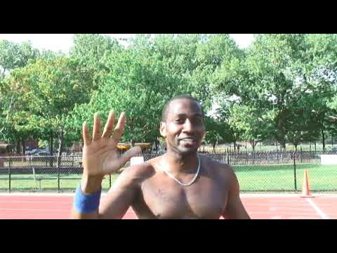 How To Sprint - Pt. I
