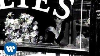 Ric Ocasek - The Way You Look Tonight (Video)