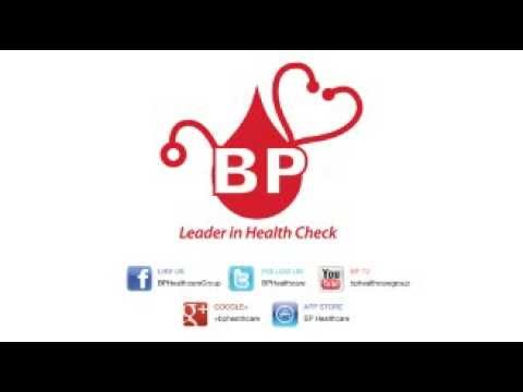 BP Healthcare Group - Joevy Beh interview with Radio 24 Malaysia