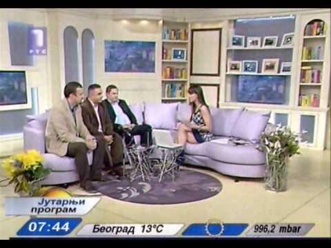 Maja Nikolic Japundza Sexy Legs video