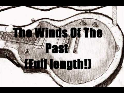Gabriel Klasson - The Winds Of The Past (original instrumental song)