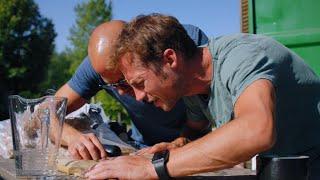 Ongezien! Staf en Mathias halen ijzer uit ontbijtgranen | Het Lichaam van Coppens