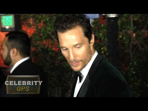 Matthew McConaughey & Woody Harrelson to present at Emmys - Hollywood.TV