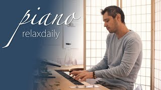Relaxing Piano - calm piano music for background, study, focus, relaxation [#1816]