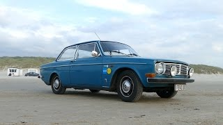 1969 - Volvo 142S | B20 Engine | Start Up, Reving & Driving | Wanna See Autos