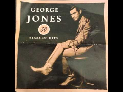 George Jones - Take The World But Give Me Jesus