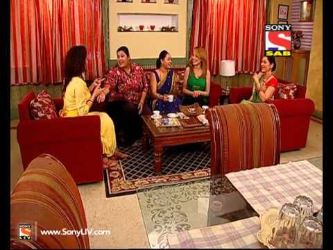 Taarak Mehta Ka Ooltah Chashmah - Episode 1363 - 15th March 2014 video