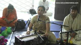 Kirtan Mela at ISKCON Mira Road Kirtan by Bishaka Devi Dasi on 27 Sep 2015