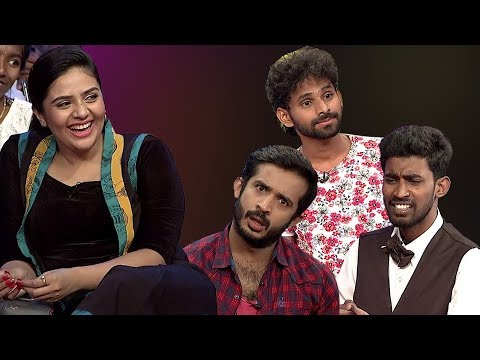 Weekend Fun With Patas - Pataas Back to Back Promos - 80 - #Sreemukhi #AnchorRavi