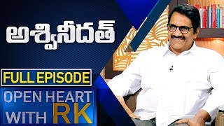 Producer Ashwini Dutt | Open Heart With RK | Full Episode | ABN Telugu