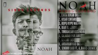 Noah - Full Album Sings Legends 2016  Lagu Indonesia Terbaru