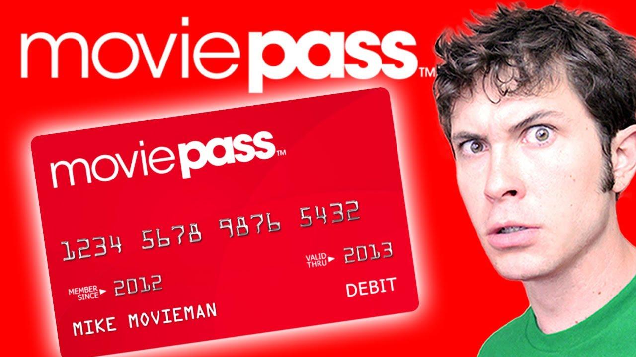 Moviepass coupon code