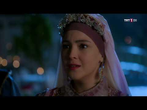"Payitaht ""Abdülhamid"" 36. Bölüm - Abdulkadir'in Saraydan Gidişi"