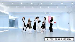Download lagu TWICE - The Feels Dance Practice (Mirrored)