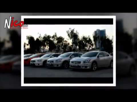 Bahrain N.I.C 5th Video @Marina Club Gathering (( 2013 ALTIMA ))
