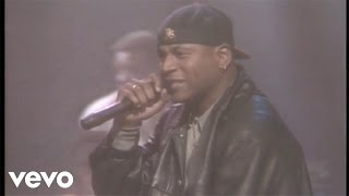 Watch LL Cool J Stand By Your Man video