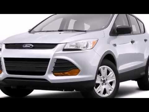 2013 Ford Escape Video