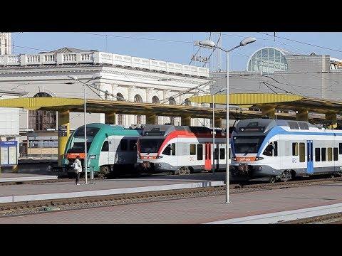 Новости Белорусской железной дороги, октябрь 2018 (Выпуск 93)