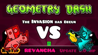 "GUITAR vs BYCRAFT: ""La REVANCHA más ESPERADA"" 