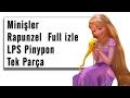 Minişler : Rapunzel - Full izle - LPS Pinypon-Tek parça-Full movie