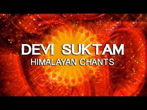 Devi Suktam Hd | Ashit Desai video