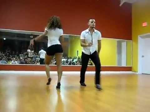 Бачата - Секс танец.flv