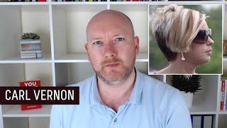 Video: Second Wave of COVID Bullsh*t - Carl Vernon