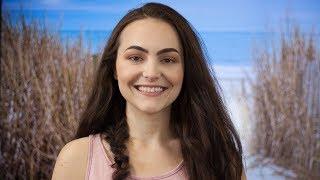 A 'POP' Braid: Loma Hair How To