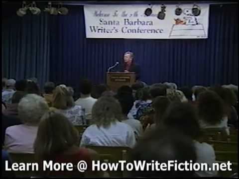 Sol Stein's Master Class for Writers DVD