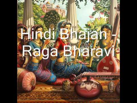 Hindi Bhajan   Raga Bharavi
