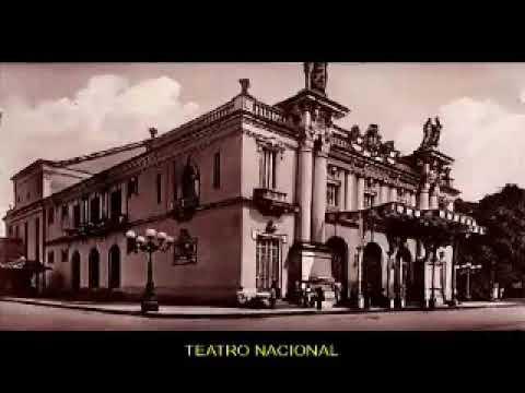 Caracas 1900 1950 Parte 1