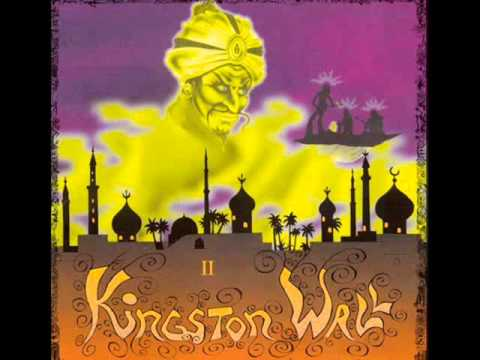 Kingston Wall - Love Tonight