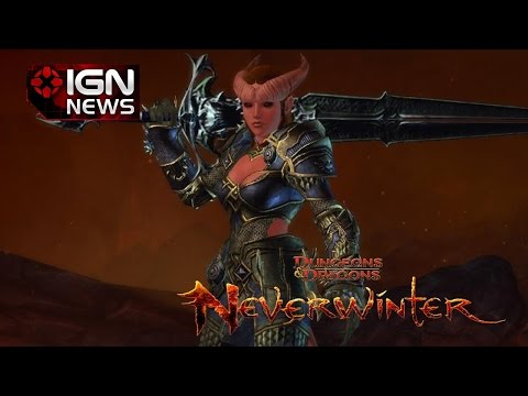 Grab Neverwinter on Xbox One Free, Starting Today - IGN News