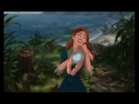 Disney Mothers - A Mother's Love