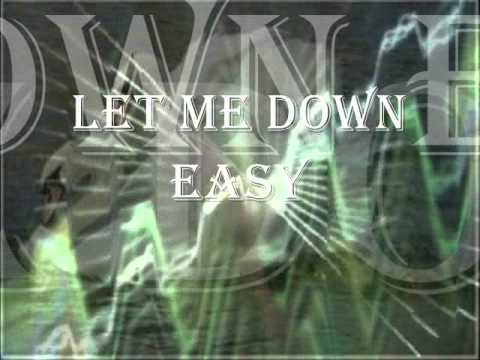 SWAN - Let me down Easy (Feat: Edward Reekers) (1981)