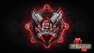 Gears Ink London Live | 6 hours of Gears 5 gameplay | #GearsInk #Gears5