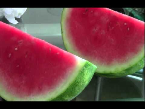 White part of watermelon natural viagra