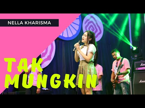 Nella Kharisma - Tak Mungkin ( Official Music Video )