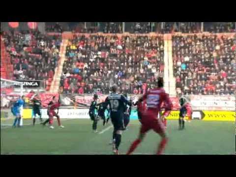 Oguchi Onyewu: Twente v. NEC 2/20