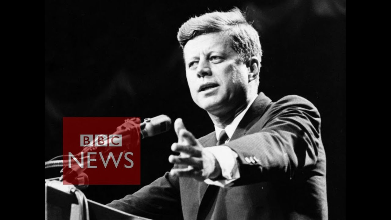 This Week In History:  9-15 November - BBC News