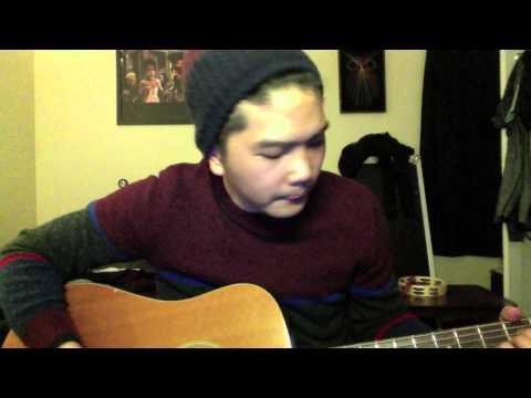 I Was Once A Loyal Lover - Death Cab For Cutie (cover)