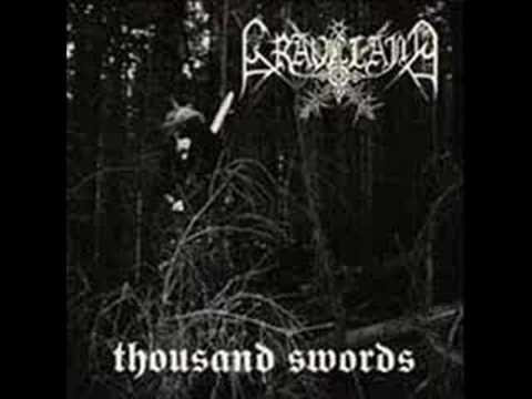Graveland - Born For War
