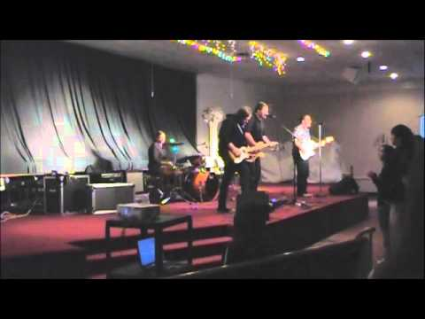 Catapult Worship - God of Ages - Elkton Christian Academy - 12/18/2012