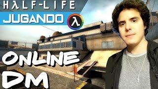 Half-Life Deathmatch Online FFA Server