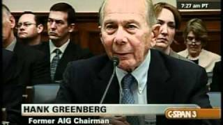 New AIG CEO Duperreault Gets $16 Million Pay Package