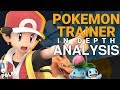 Super Smash Bros. Ultimate - Pokemon Trainer In-Depth Analysis (Changes, Frame-Data, Aesthetics)