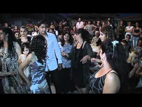 Svadbata Na Ra6ko I Yurfet 2 4ast video